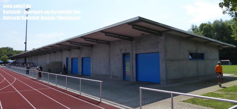 Ground_Soke2_180714_Karlsfeld,Sportpark-Karlsfelder-See_P1000549