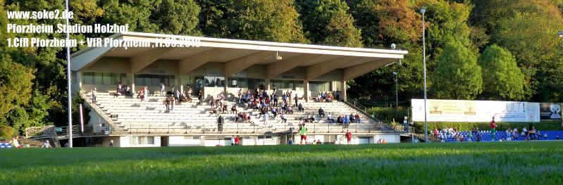 Ground_Soke2_180911_Pforzheim_Stadion-Holzhof_P1030477