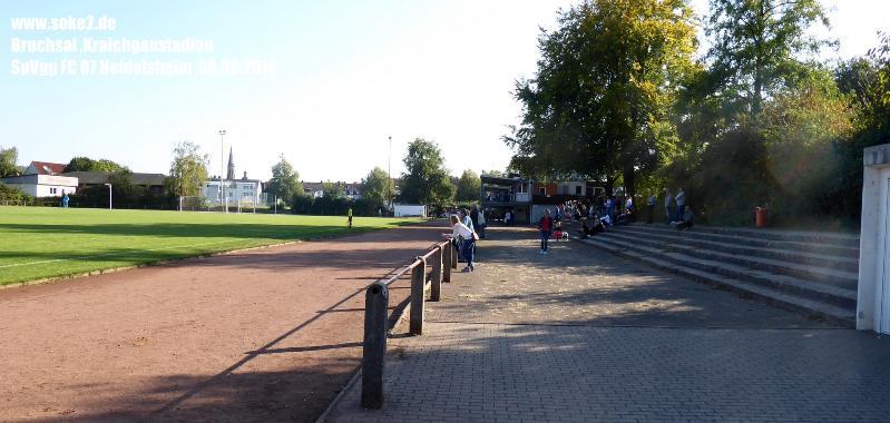 Ground_Soke2_180930_Bruchsal_Heidelsheim_Kraichgaustadion_Baden_P1040692