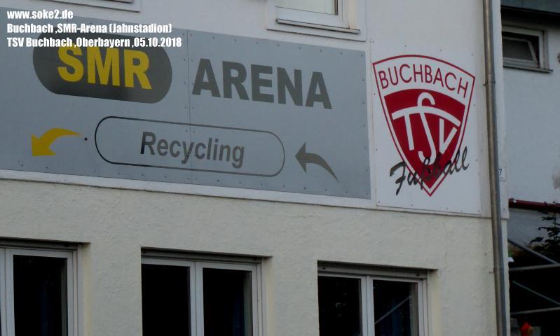 Ground_Soke2_181005_Buchbach_SMR-Arena_Jahnstadion_Oberbayern_P1040756