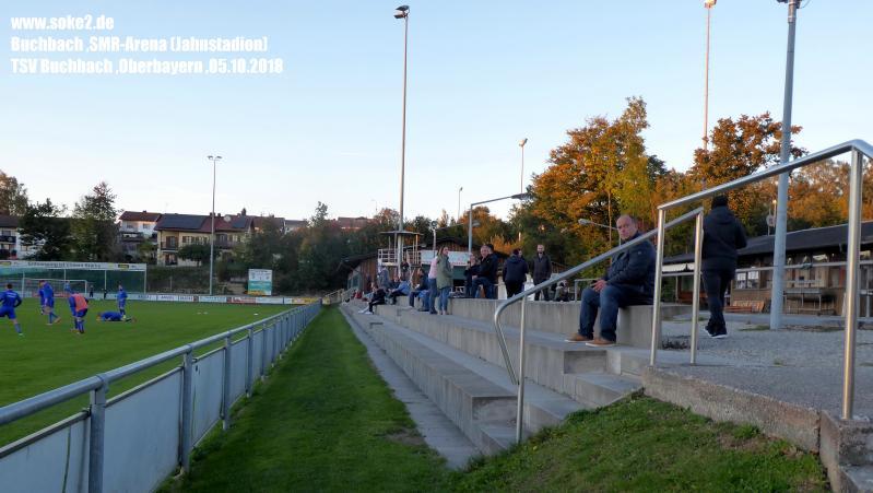 Ground_Soke2_181005_Buchbach_SMR-Arena_Jahnstadion_Oberbayern_P1040763