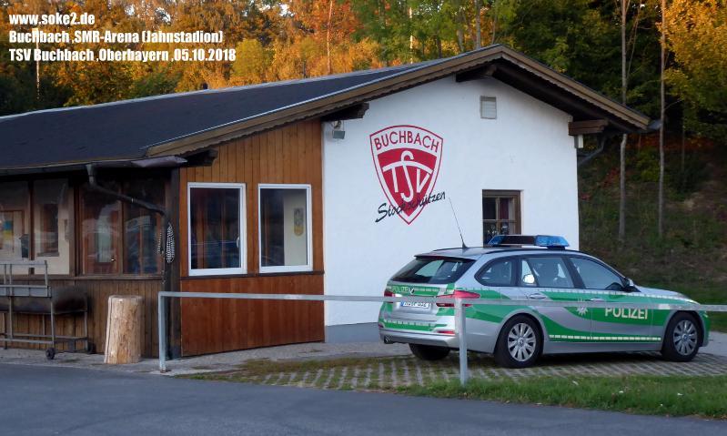 Ground_Soke2_181005_Buchbach_SMR-Arena_Jahnstadion_Oberbayern_P1040765