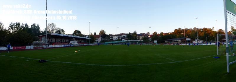 Ground_Soke2_181005_Buchbach_SMR-Arena_Jahnstadion_Oberbayern_P1040775