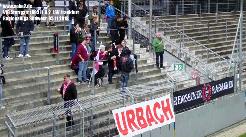 Soke2_181105_VfB-Stuttgart-II_FSV-Frankfurt_Regionalliga_2018-2019_P1050329