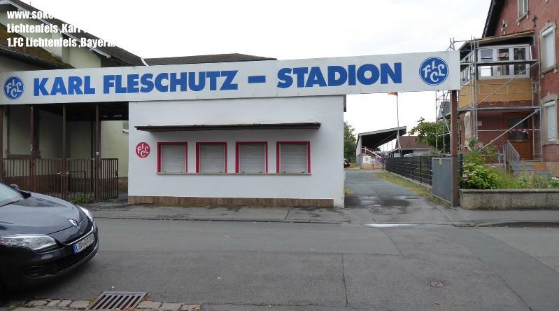 Soke2_Ground_Lichtenfels_Karl-Fleschutz-Stadion_180705_P1000091