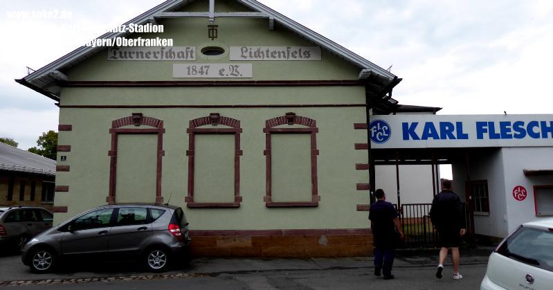 Soke2_Ground_Lichtenfels_Karl-Fleschutz-Stadion_180705_P1000095