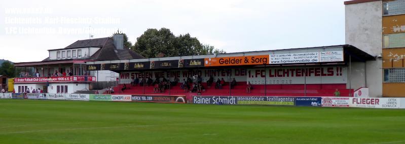 Soke2_Ground_Lichtenfels_Karl-Fleschutz-Stadion_180705_P1000097