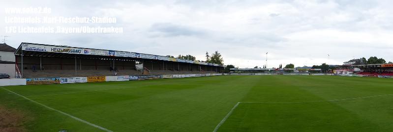 Soke2_Ground_Lichtenfels_Karl-Fleschutz-Stadion_180705_P1000100