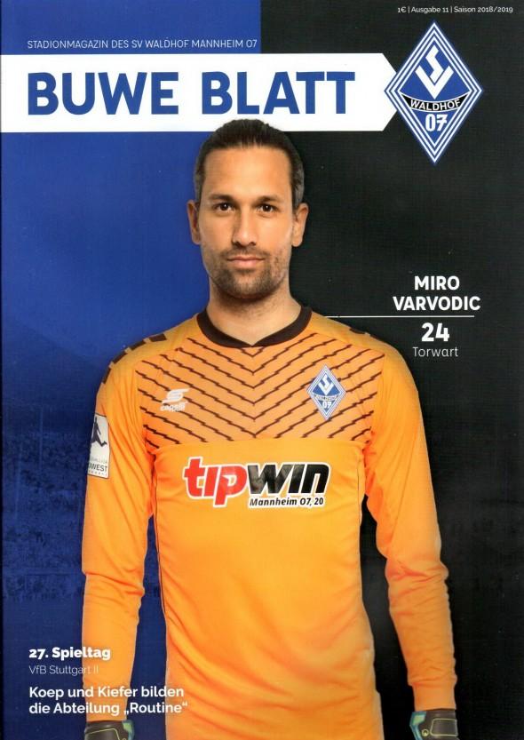 190323_Heft_Waldhof_Mannheim_VfB_Stuttgart_II