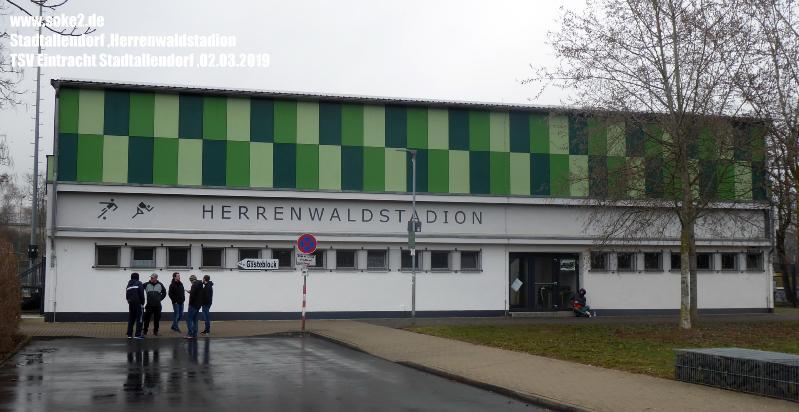 Ground_Soke2_190302_Stadtallendorf_Herrenwaldstadion_Hessen_P1060518