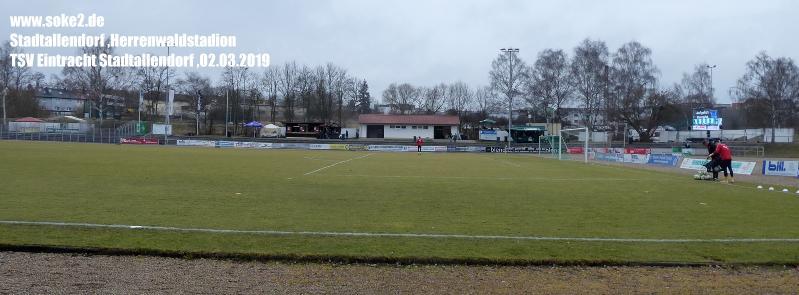 Ground_Soke2_190302_Stadtallendorf_Herrenwaldstadion_Hessen_P1060524
