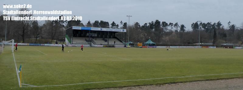 Ground_Soke2_190302_Stadtallendorf_Herrenwaldstadion_Hessen_P1060540