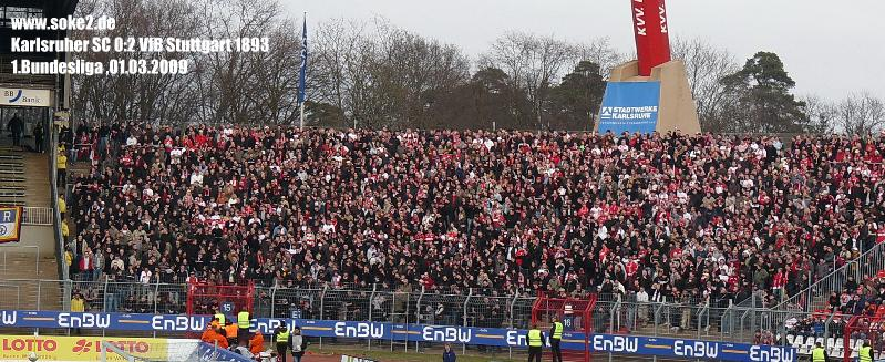 Soke2_090301_Karlsruher-SC_VfB_Stuttgart_Bundesliga_2008-2009_P1030077