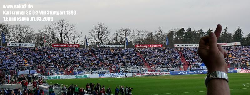 Soke2_090301_Karlsruher-SC_VfB_Stuttgart_Bundesliga_2008-2009_P1030090