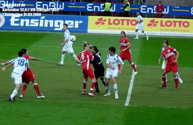 Soke2_090301_Karlsruher-SC_VfB_Stuttgart_Bundesliga_2008-2009_P1030116