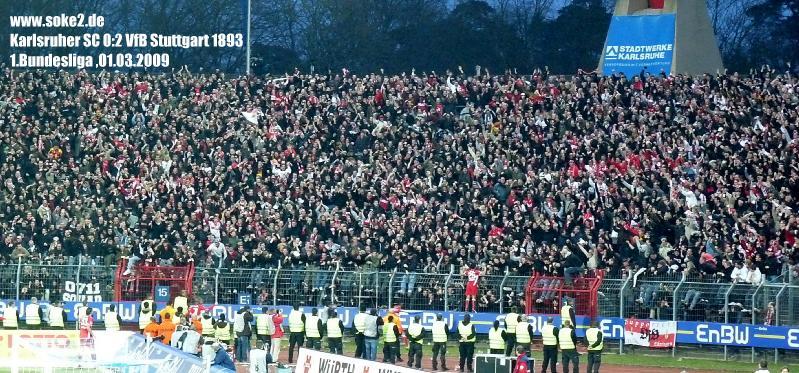 Soke2_090301_Karlsruher-SC_VfB_Stuttgart_Bundesliga_2008-2009_P1030120