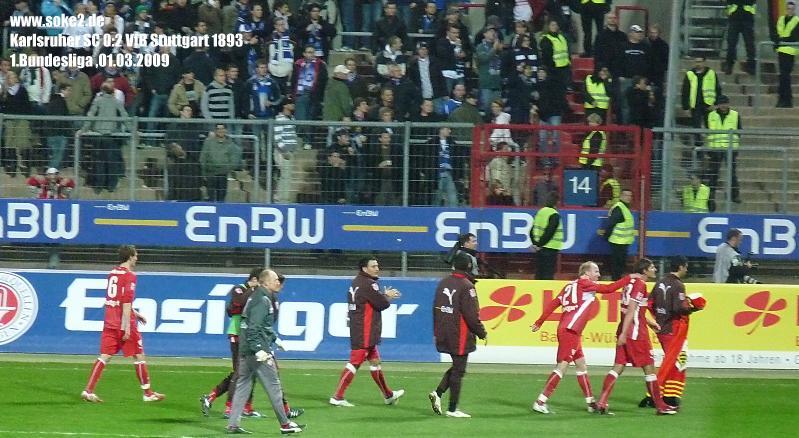 Soke2_090301_Karlsruher-SC_VfB_Stuttgart_Bundesliga_2008-2009_P1030149