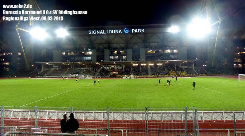 Soke2_190308_Borussia_Dortmund_II_Roedinghausen_Regionalliga_Wets_2018-2019_P1060915