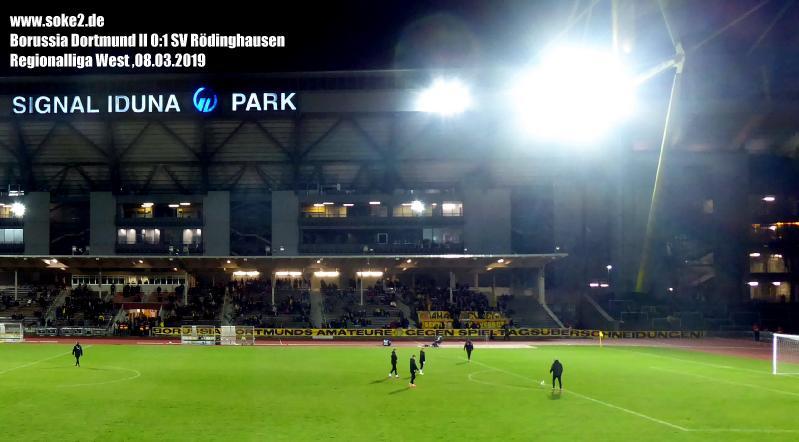 Soke2_190308_Borussia_Dortmund_II_Roedinghausen_Regionalliga_Wets_2018-2019_P1060918