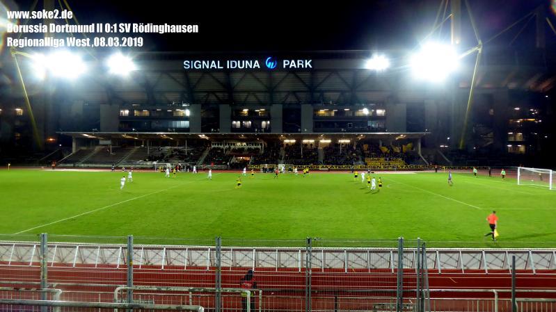 Soke2_190308_Borussia_Dortmund_II_Roedinghausen_Regionalliga_Wets_2018-2019_P1060931