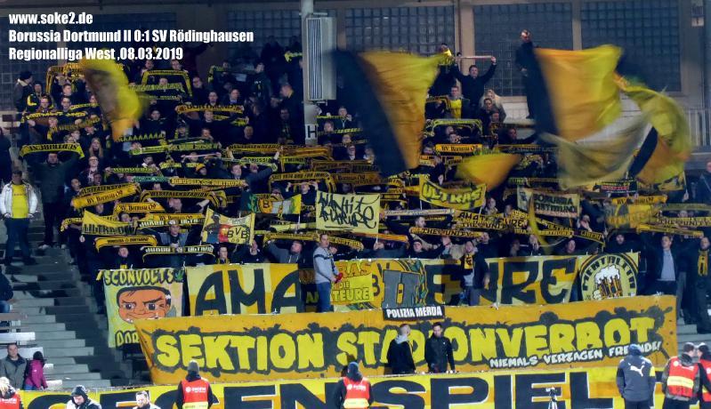 Soke2_190308_Borussia_Dortmund_II_Roedinghausen_Regionalliga_Wets_2018-2019_P1060942