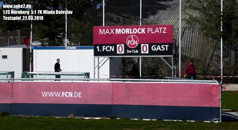 Soke2_190322_1.FC_Nuernberg_Mlada_Testspiel_2018-2019_P1090414