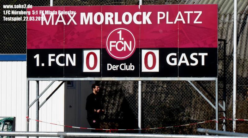 Soke2_190322_1.FC_Nuernberg_Mlada_Testspiel_2018-2019_P1090415