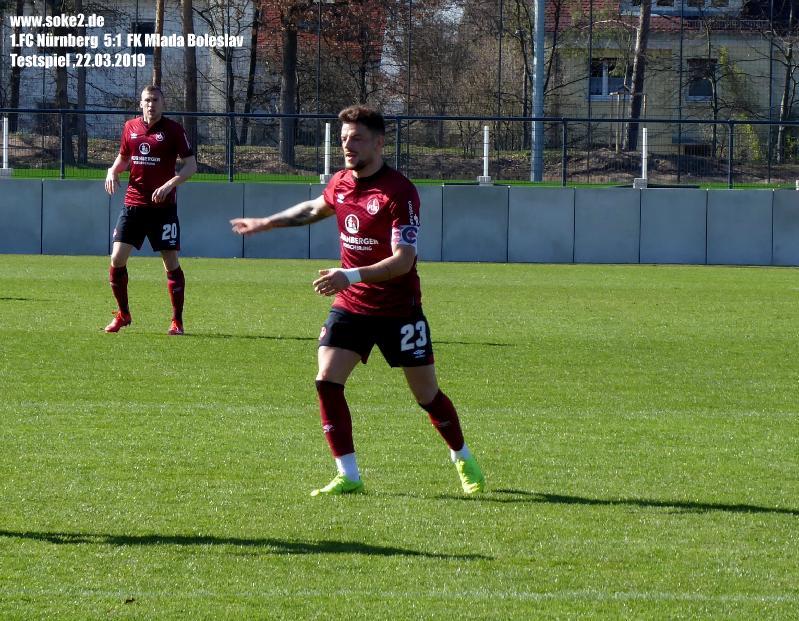 Soke2_190322_1.FC_Nuernberg_Mlada_Testspiel_2018-2019_P1090418