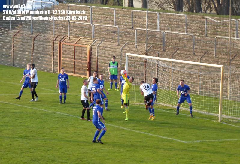 Soke2_190323_Waldhof_II_Kuernbach_Landesliga_Rhein-Neckar_P1090602