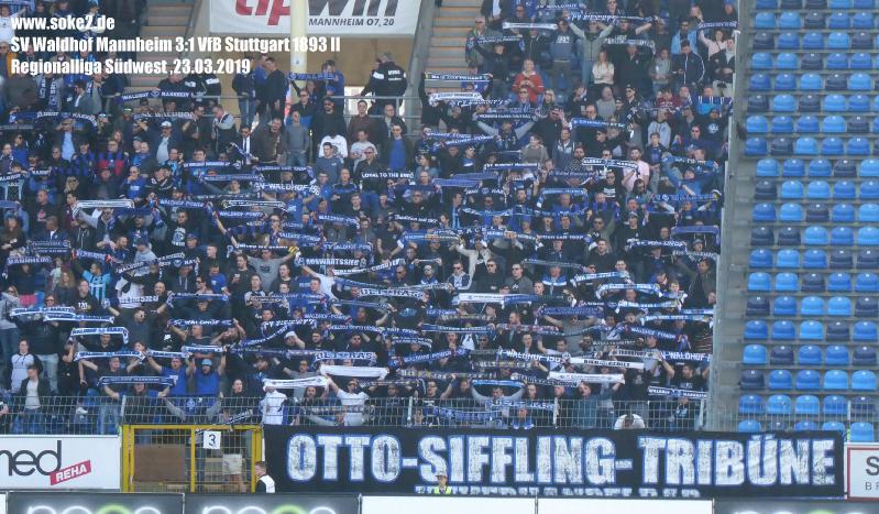Soke2_190323_Waldhof_VfB_Stuttgart_U21_Regionalliga_2018-2019_P1090511