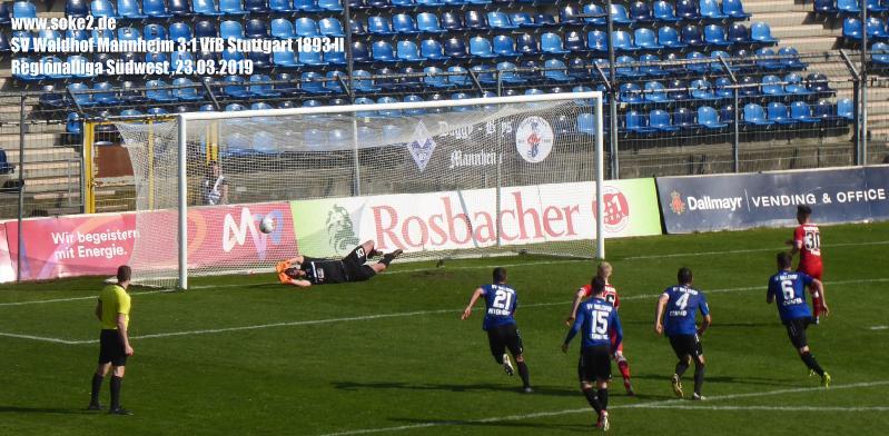 Soke2_190323_Waldhof_VfB_Stuttgart_U21_Regionalliga_2018-2019_P1090548