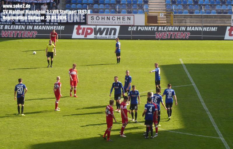 Soke2_190323_Waldhof_VfB_Stuttgart_U21_Regionalliga_2018-2019_P1090555