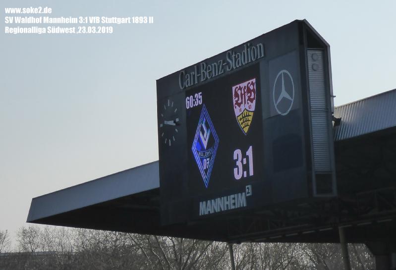 Soke2_190323_Waldhof_VfB_Stuttgart_U21_Regionalliga_2018-2019_P1090571