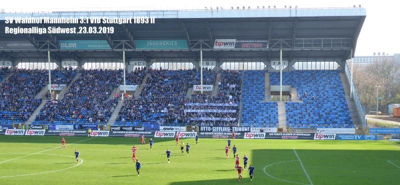 Soke2_190323_Waldhof_VfB_Stuttgart_U21_Regionalliga_2018-2019_P1090578