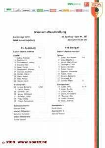 190420_Aufstellung_FC_Augsburg_VfB_Stuttgart_Soke2