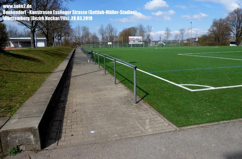 Ground_Soke2_190328_Denkendorf_Kunstrasen_Esslinger-Strasse_Gottlob_Mueller-Stadion_Neckar-Fils_P1090647
