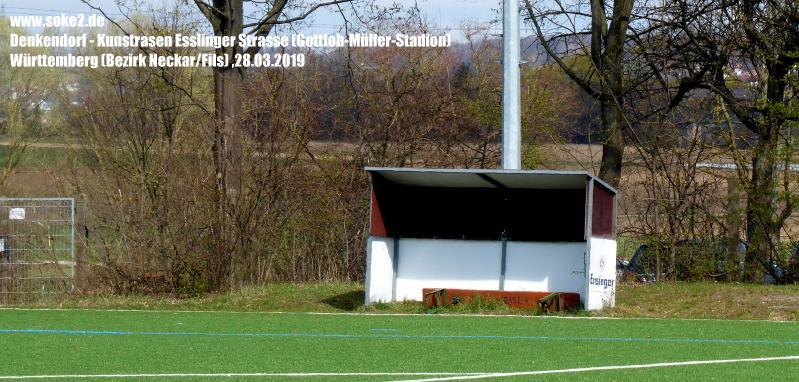 Ground_Soke2_190328_Denkendorf_Kunstrasen_Esslinger-Strasse_Gottlob_Mueller-Stadion_Neckar-Fils_P1090650