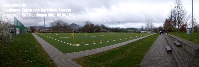 Ground_Soke2_190403_Reutlingen_Kunstrasen_Carl-Diem-Strasse_Bezirk_Alb_P1090790