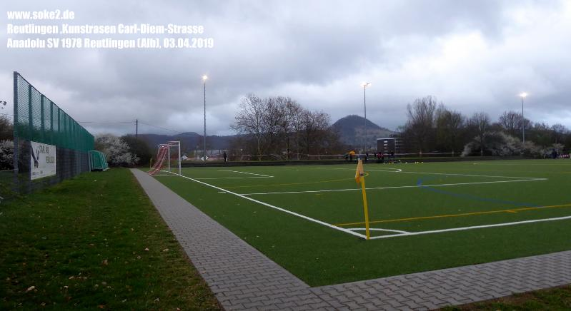 Ground_Soke2_190403_Reutlingen_Kunstrasen_Carl-Diem-Strasse_Bezirk_Alb_P1090792