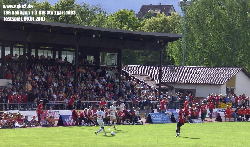 Soke2_070706_TSG_Balingen_VfB_Stuttgart_Testspiel_2007-2008_PICT1016