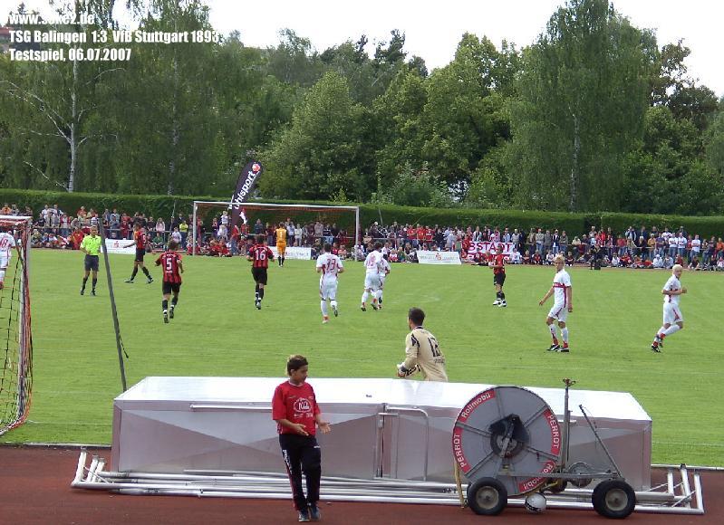 Soke2_070706_TSG_Balingen_VfB_Stuttgart_Testspiel_2007-2008_PICT1020