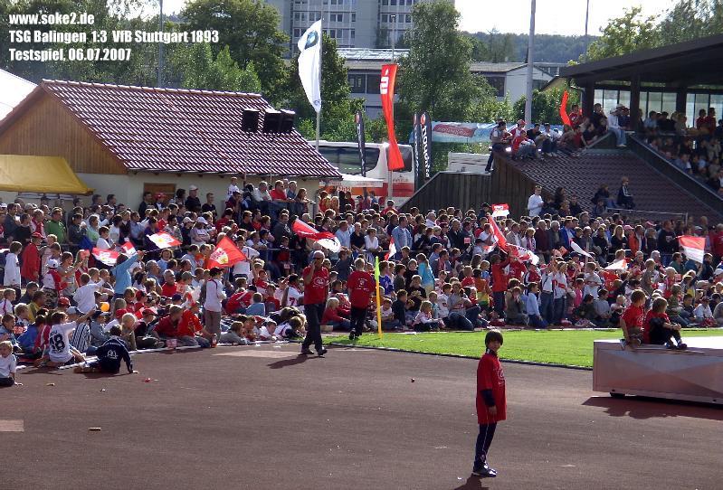 Soke2_070706_TSG_Balingen_VfB_Stuttgart_Testspiel_2007-2008_PICT1030