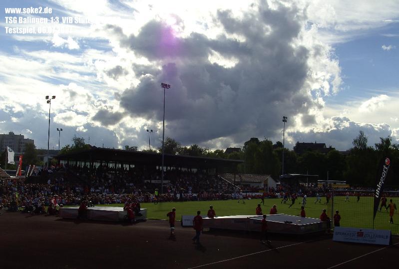 Soke2_070706_TSG_Balingen_VfB_Stuttgart_Testspiel_2007-2008_PICT1047