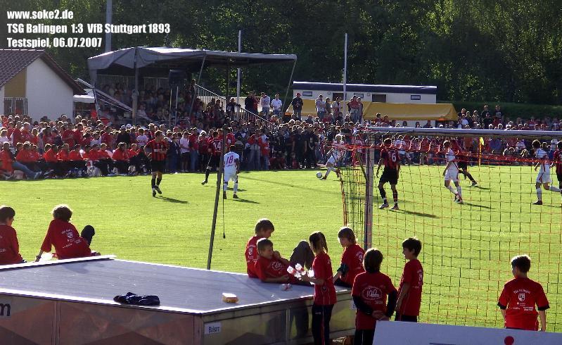 Soke2_070706_TSG_Balingen_VfB_Stuttgart_Testspiel_2007-2008_PICT1055