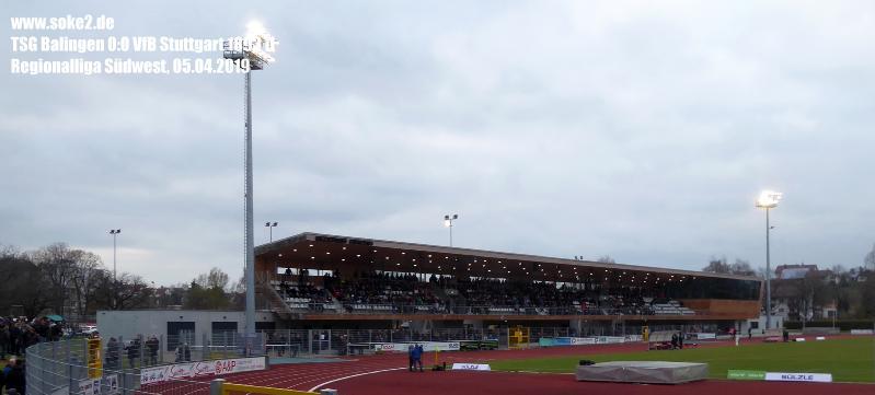 Soke2_190405_TSG_Balingen_VfB_Stuttgart_U21_Regionalliga_2018-2019_P1090844