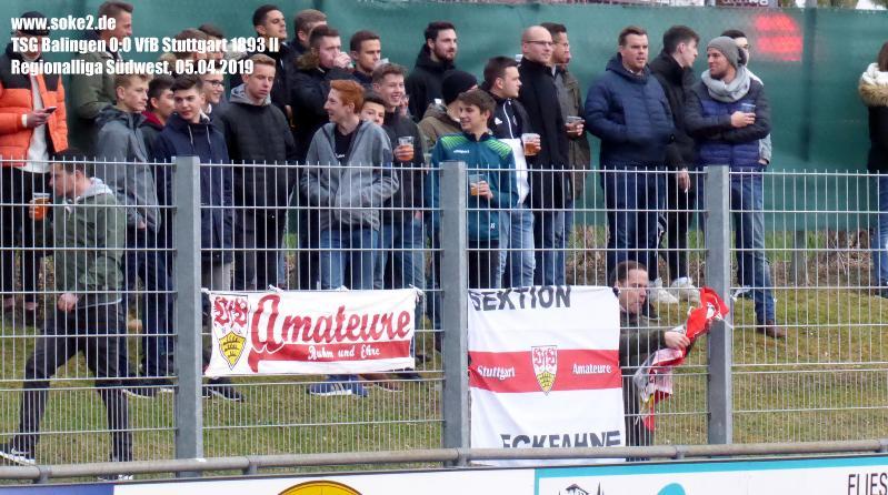 Soke2_190405_TSG_Balingen_VfB_Stuttgart_U21_Regionalliga_2018-2019_P1090855