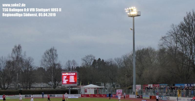 Soke2_190405_TSG_Balingen_VfB_Stuttgart_U21_Regionalliga_2018-2019_P1090856