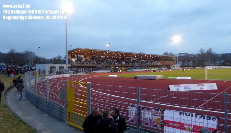 Soke2_190405_TSG_Balingen_VfB_Stuttgart_U21_Regionalliga_2018-2019_P1090863