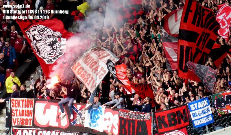 Soke2_190406_VfB_Stuttgart_1.FC_Nuernberg_2018-2019_P1090934
