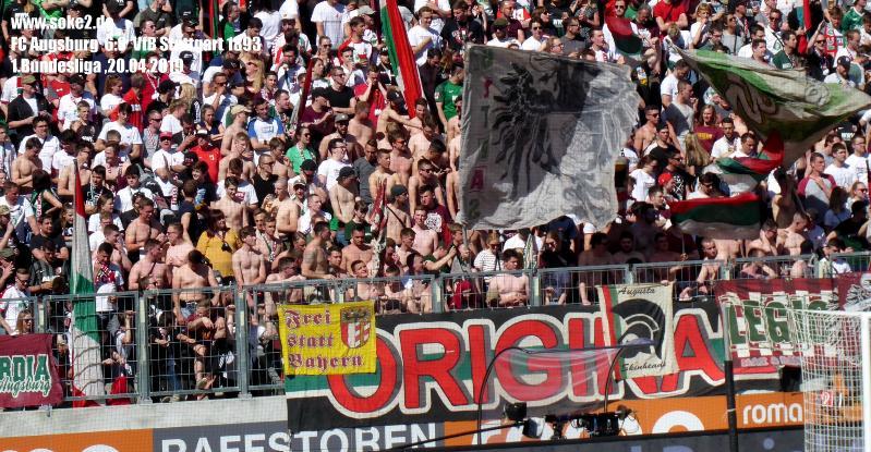 Soke2_190420_Augsburg_VfB_Stuttgart_2018-2019_P1100648